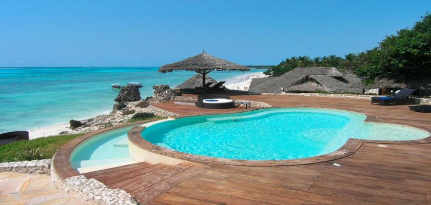 Zanzibar, Zanzibar - Karafuu Beach Resort & Spa 3