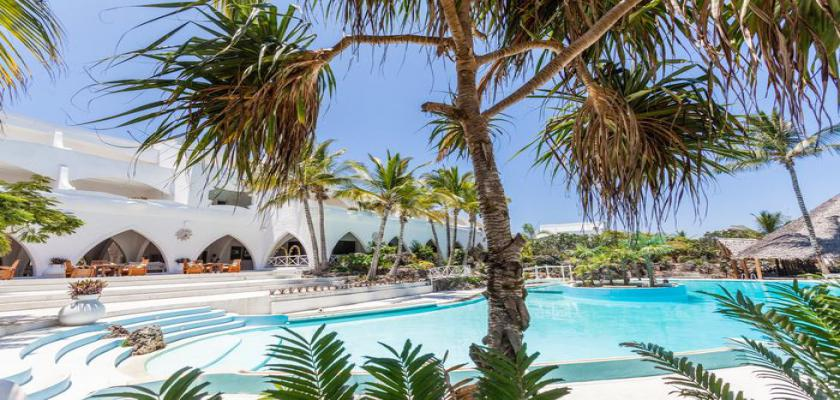 Kenya, Watamu - Sun Palm Beach Resort 0
