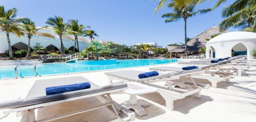 Kenya, Watamu - Sun Palm Beach Resort 2