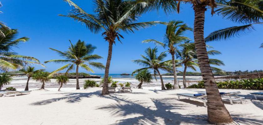 Kenya, Watamu - Sun Palm Beach Resort 4
