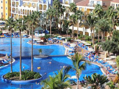 Spagna - Canarie, Tenerife - Bahia Principe Sunlight Costa Adeje