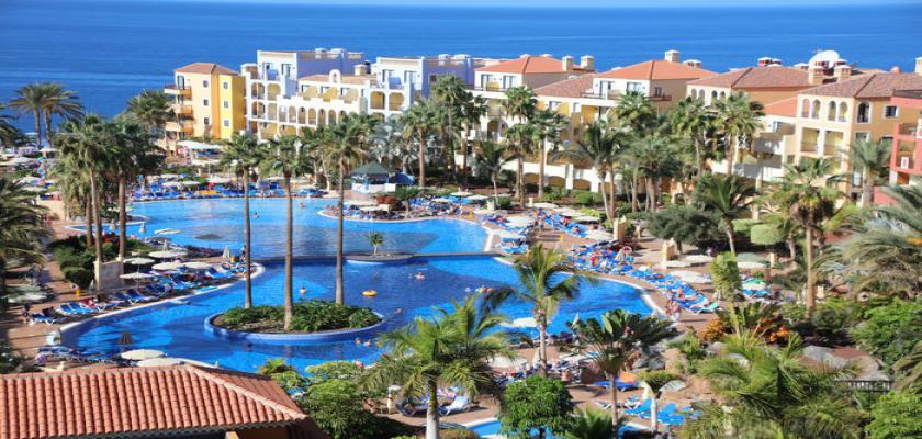 Spagna - Canarie, Tenerife - Bahia Principe Sunlight Costa Adeje 0
