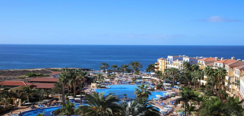 Spagna - Canarie, Tenerife - Bahia Principe Sunlight Costa Adeje 1