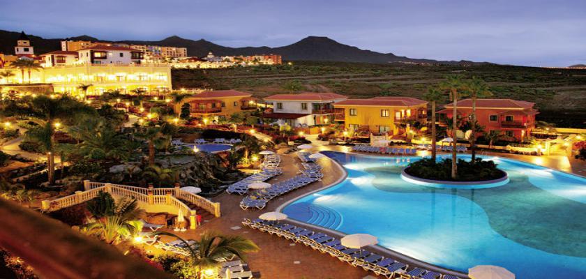 Spagna - Canarie, Tenerife - Bahia Principe Sunlight Costa Adeje 4