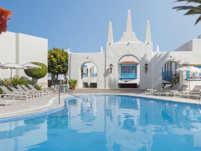 Spagna - Canarie, Fuerteventura - Searesort Alua Suites Fuerteventura