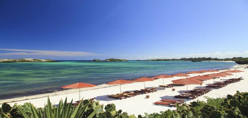 Kenya, Watamu - Seaclub 7 Islands Resort 0