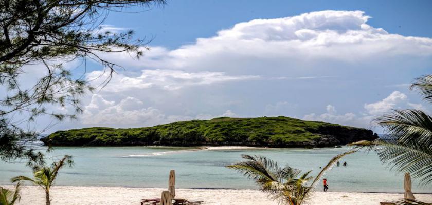 Kenya, Watamu - Seaclub 7 Islands Resort 2