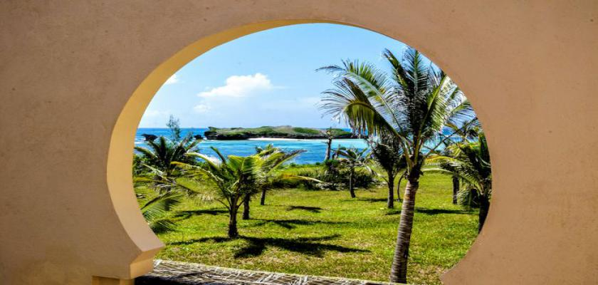 Kenya, Watamu - Seaclub 7 Islands Resort 3