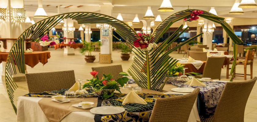 Kenya, Watamu - Seaclub 7 Islands Resort 4