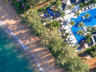 Thailandia, Khao Lak - X10 Khaolak Resort