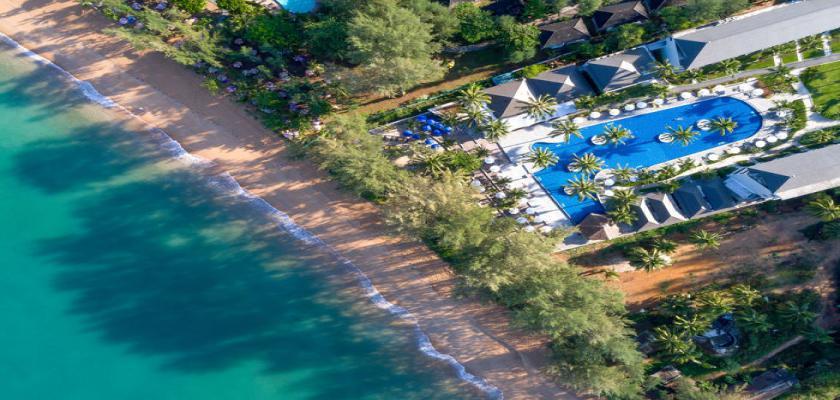 Thailandia, Khao Lak - X10 Khaolak Resort 0