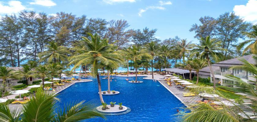Thailandia, Khao Lak - X10 Khaolak Resort 1