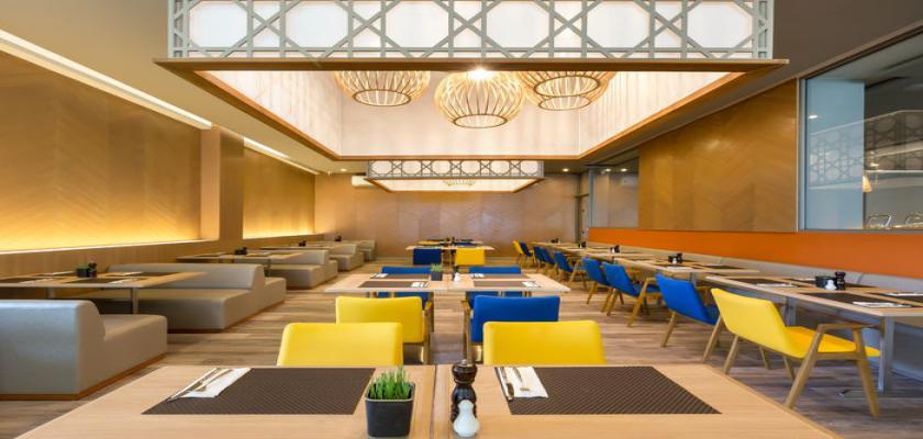 Thailandia, Khao Lak - X10 Khaolak Resort 3