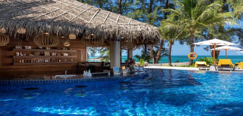 Thailandia, Khao Lak - X10 Khaolak Resort 4