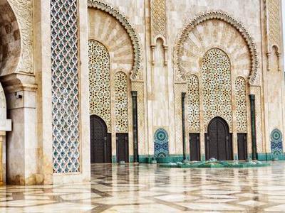 Marocco, Tour città Imperiali - Citta' imperiali Spec Casablanca