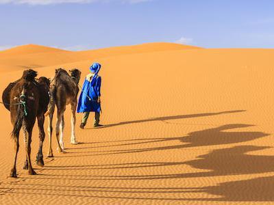 Marocco, Tour città Imperiali - Tour Grande Sud In 4x4
