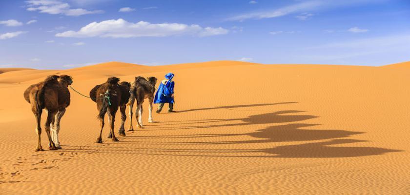 Marocco, Tour città Imperiali - Tour Grande Sud In 4x4 0