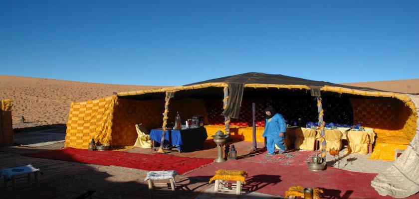 Marocco, Tour città Imperiali - Tour Grande Sud In 4x4 1