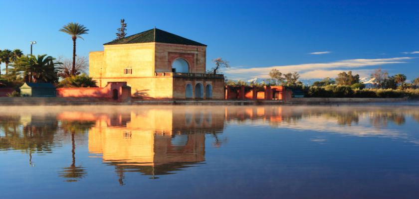 Marocco, Tour città Imperiali - Tour Grande Sud In 4x4 2