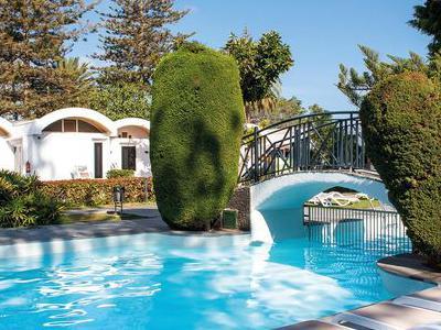 Spagna - Canarie, Gran Canaria - Cordial Biarritz