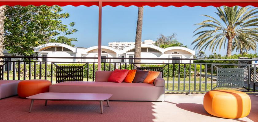 Spagna - Canarie, Gran Canaria - Cordial Biarritz 2
