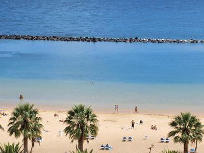 Spagna - Canarie, Tenerife - Columbus Tenerife