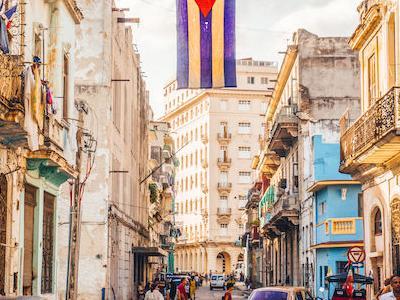 Cuba, Havana - Casas Particulares L'havana