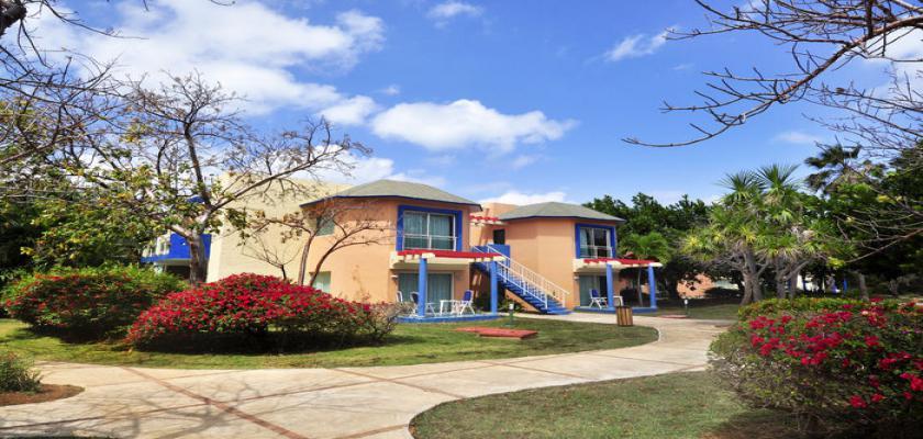 Cuba, Varadero - Starfish Varadero Beach Resort 0