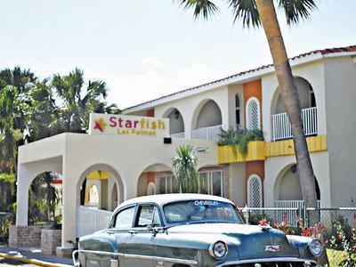 Cuba, Varadero - Starfish Las Palmas