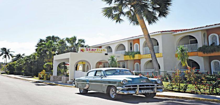 Cuba, Varadero - Starfish Las Palmas 0
