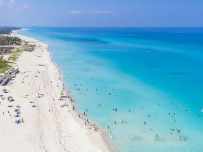 Cuba, Varadero - Sol Varadero Beach
