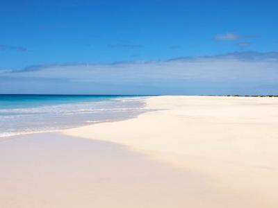 Capo Verde, Sal - Riu Cabo Verde