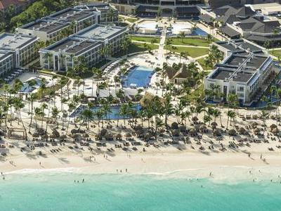 Repubblica Dominicana, Punta Cana - Royalton Punta Cana