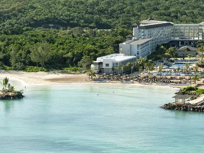 Giamaica, Montego Bay - Royalton White Sands