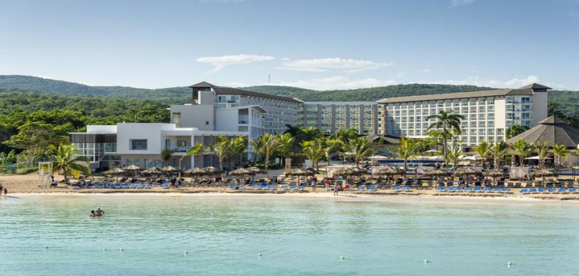 Giamaica, Montego Bay - Royalton White Sands 1