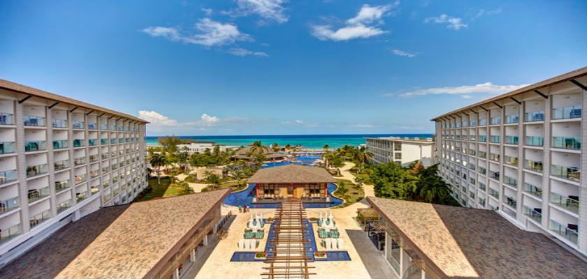 Giamaica, Montego Bay - Royalton White Sands 2
