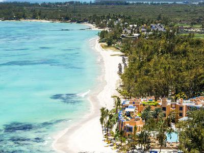 Mauritius, Mauritius - Salt Of Palmar