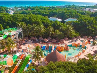 Messico, Riviera Maya - Sandos Caracol Eco Resort