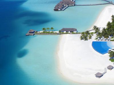 Maldive, Male - Velassaru