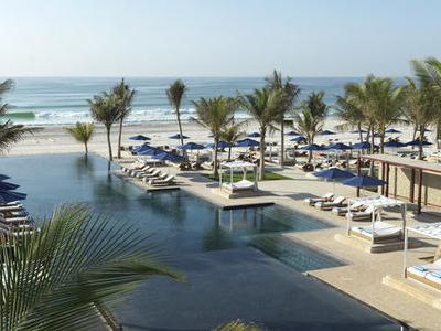 Oman, Salalah - Al Baleed Resort By Anantara