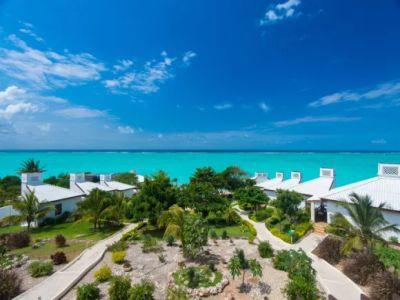 Zanzibar, Zanzibar - Warere Beach Hotel