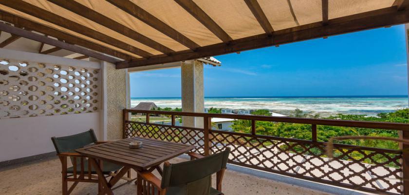 Zanzibar, Zanzibar - Warere Beach Hotel 4