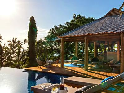 Zanzibar, Zanzibar - Zuri Resort