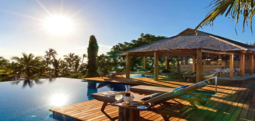 Zanzibar, Zanzibar - Zuri Resort 0
