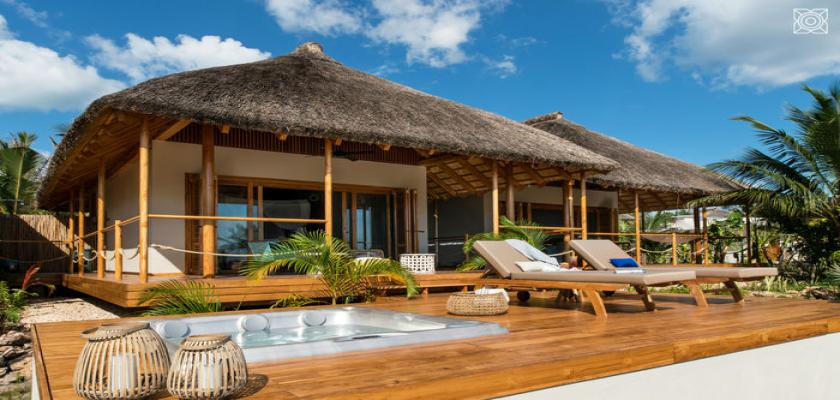 Zanzibar, Zanzibar - Zuri Resort 2