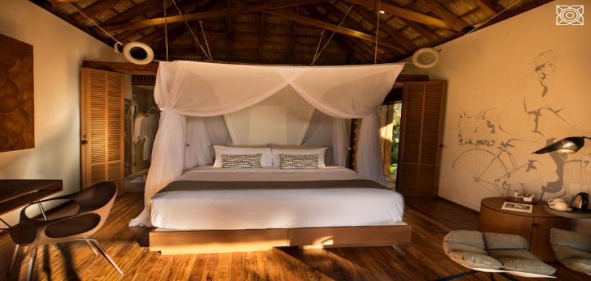 Zanzibar, Zanzibar - Zuri Resort 5