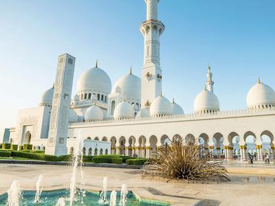 Emirati Arabi, Abu Dhabi - Abu Dhabi & Dubai