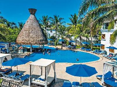 Messico, Riviera Maya - The Reef Playacar Resort & Spa