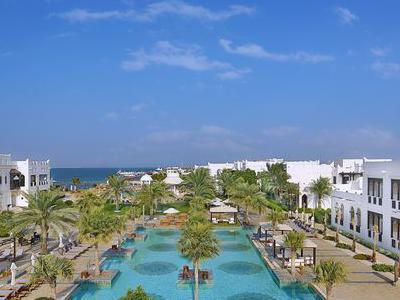 Qatar, Doha - Sharq Village & Spa, A Ritz-carlton Hotel