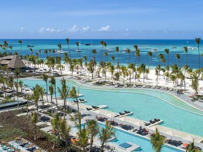 Repubblica Dominicana, Punta Cana - Lopesan Costa Bavaro Resort